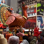 Thanksgiving Macys Parade