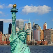 Top 13 reasons to visit New York City NOW!