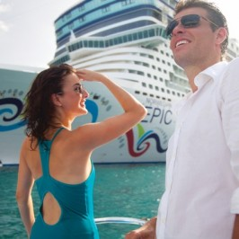 Cruise Info Nights