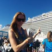Norwegian Escape Review