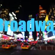 Partner Blog Series – Broadway GPS
