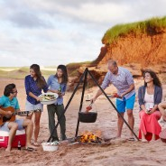 Best Group Activities in Prince Edward Island