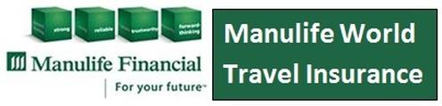 Manulife Global Travel Insurance