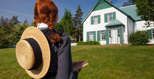 Step-On Guide Service in PEI