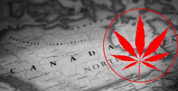 Marijuana Legalization and International Travel