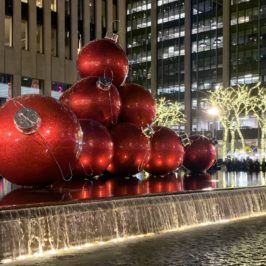 The Most Wonderful Time to Visit NYC